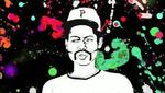 Dock Ellis-The LSD No No
